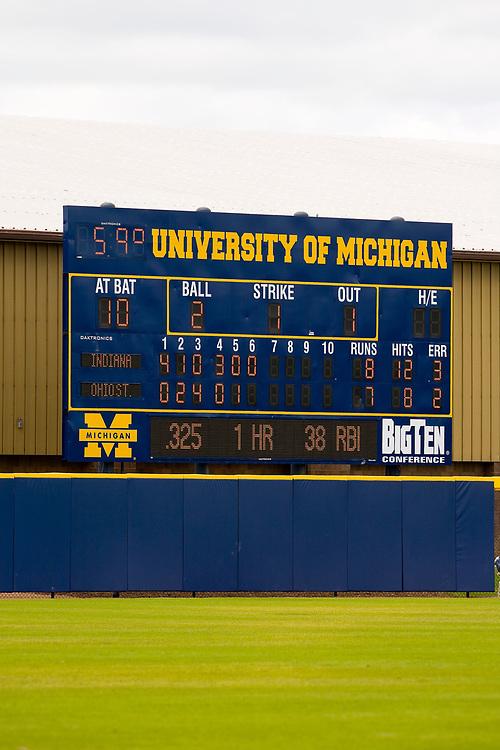 University of Michigan | Ann Arbor, MI
