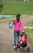 Golfles jeugd