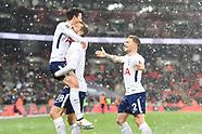 Tottenham Hotspur v Rochdale 280218