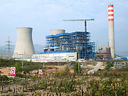 Construction of Hongsa Power Co. Ltd, a joint venture US$3.7 billion, 1.878 MW lignite-fired power plant in Hongsa district, Sayabouly province, Lao PDR. The business is a lignite mining and electricity generation facilities on a 70 square km, more than 300 km from Vientiane capital yet only 35 km from Nan province, Thailand. The power plant will have 3 units, 626 MW each, and it is expected to start commercial operation by 2015 and will produce electricity for export to Thailand.