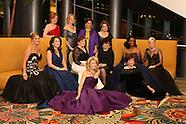 Women of Distinction. CCFA. 1.25.14