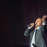 NLD/Amsterdam/20191003 - Wesley Bronkhorst concert, Wesley