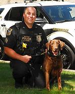 Bordentown Twp. Police