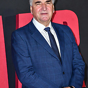 Jim Carter Arrivers at World Premiere of The Good Liar on 28 October 2019, at the BFI Southbank, London, UK.