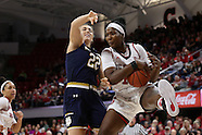 2016.12.29 Notre Dame at NC State