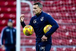 - Mandatory by-line: Robbie Stephenson/JMP - 15/12/2018 - FOOTBALL - Stadium of Light - Sunderland, England - Sunderland v Bristol Rovers - Sky Bet League One
