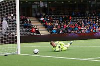 Fotball , 2. sept 2012, Tippeligaen Eliteserien , Sogndal - Strømsgodset<br /> Nils Kenneth Udjus <br /> Foto: Christian Blom , Digitalsport