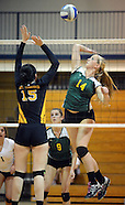 Archbishop Wood vs. Lansdale Catholic Volleyball