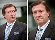 Bert Heemskerk, CEO Rabobank.