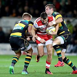 Northampton Saints v Gloucester Rugby