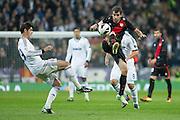 Real Madrid - Rayo Vallecano 2012-2013 Liga BBVA
