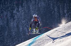 22.01.2019, Streif, Kitzbühel, AUT, FIS Weltcup Ski Alpin, Abfahrt, Herren, 1. Training, im Bild Aleksander Aamodt Kilde (NOR) // Aleksander Aamodt Kilde of Norway during the 1st Training of mens downhill of FIS Ski Alpine Worldcup at the Streif in Kitzbühel, Austria on 2019/01/22. EXPA Pictures © 2019, PhotoCredit: EXPA/ Johann Groder