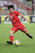 Al Duhail v Al Hilal, AFC Champions League 20 May 2019