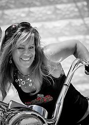 Biker Poker Run at Liz's Bar and Grill