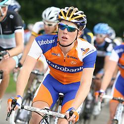 Sportfoto archief 2011<br /> Steven Kruiswijk