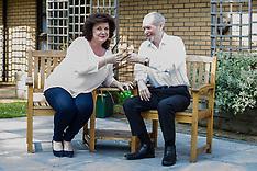 Alcohol Related Brain Damage Unit Opening | Edinburgh | 23 April 2015