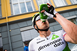 May 20, 2018 - Lillehammer, NORWAY - 180520 Edvald Boasson Hagen of Norway after the last stage of the Tour of Norway on May 20, 2018 in Lillehammer..Photo: Jon Olav Nesvold / BILDBYRÃ…N / kod JE / 160254 (Credit Image: © Jon Olav Nesvold/Bildbyran via ZUMA Press)