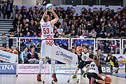 DESCRIZIONE : Trento Beko All Star Game 2016 Dolomiti Energia Three Point Contest<br /> GIOCATORE : Alex Kirk<br /> CATEGORIA : Tiro Tre Punti Three Point<br /> SQUADRA : Giorgio Tesi Group Pistoia<br /> EVENTO : Beko All Star Game 2016<br /> GARA : Dolomiti Energia Three Point Contest<br /> DATA : 10/01/2016<br /> SPORT : Pallacanestro <br /> AUTORE : Agenzia Ciamillo-Castoria/L.Canu