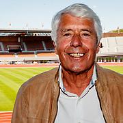 NLD/Amsterdam/20180503 - Beste Vriend Andere Tijden Sport en Olympisch Stadion, Klaas Wilting