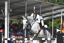Philippaerts Olivier, BEL, Zayado<br /> Belgium Championship Lanaken 2021<br /> © Hippo Foto - Julien Counet
