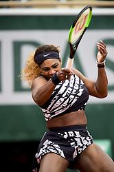 May 27, 2019 - Paris, France, FRANCE - Serena Williams  (Credit Image: © Panoramic via ZUMA Press)