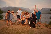 Tanya Elchuck family reunion