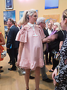 TAMSIN EGERTON, Royal Academy of Arts Summer Party. Burlington House, Piccadilly. London. 7June 2017