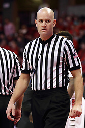 15 January 2016: Kipp Kissinger during the Illinois State Redbirds v Evansville Purple Aces at Redbird Arena in Normal Illinois (Photo by Alan Look)