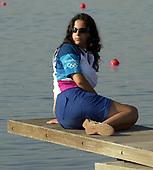 20040802 Olympic Rowing Regatta, Athens GREECE