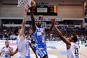 DESCRIZIONE : Trento Lega A 2014-15 Playoff Quarti di Finale Gara 1 Dolomiti Energia Trento Banco di Sardegna Sassari<br /> GIOCATORE : Jerome Dyson<br /> CATEGORIA : tiro sottomano penetrazione<br /> SQUADRA : Banco di Sardegna Sassari<br /> EVENTO : Lega A 2014-2015 Playoff Quarti di Finale Gara 1<br /> GARA : Dolomiti Energia Trento Banco di Sardegna Sassari<br /> DATA : 18/05/2015<br /> SPORT : Pallacanestro<br /> AUTORE : Agenzia Ciamillo-Castoria/M.Marchi<br /> Galleria : Lega Basket A 2014-2015 <br /> Fotonotizia: Trento Lega A 2014-15 Playoff Quarti di Finale Gara 1 Dolomiti Energia Trento Banco di Sardegna Sassari