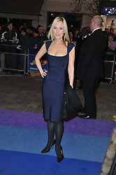 IMOGEN LLOYD WEBBER arrives at the press night of the new Andrew Lloyd Webber  musical 'The Wizard of Oz' at The London Palladium, Argylle Street, London on 1st March 2011 followed by an aftershow party at One Marylebone, London NW1