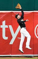 20100423 - Cleveland Indians at Oakland Athletics (Major League Baseball)