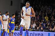 DESCRIZIONE : Eurolega Euroleague 2015/16 Group D Dinamo Banco di Sardegna Sassari - Maccabi Fox Tel Aviv<br /> GIOCATORE : Jarvis Varnado<br /> CATEGORIA : Ritratto<br /> SQUADRA : Dinamo Banco di Sardegna Sassari<br /> EVENTO : Eurolega Euroleague 2015/2016<br /> GARA : Dinamo Banco di Sardegna Sassari - Maccabi Fox Tel Aviv<br /> DATA : 03/12/2015<br /> SPORT : Pallacanestro <br /> AUTORE : Agenzia Ciamillo-Castoria/C.Atzori