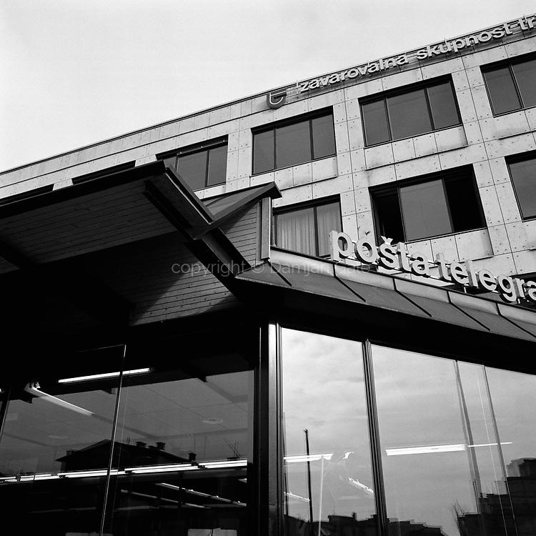 LB banka v Krškem