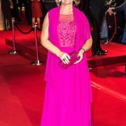 NLD/Amsterdam/20171012 - Televizier-ring Gala 2017, Anita Meyer