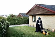 Darth Vader fra Faaborg.