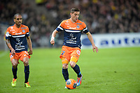 Anthony MOUNIER (Montpellier)