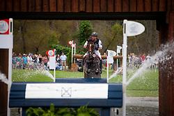 Ruder Kai, GER, Colani Sunrise<br /> World Equestrian Games - Tryon 2018<br /> © Hippo Foto - Sharon Vandeput<br /> 15/09/2018