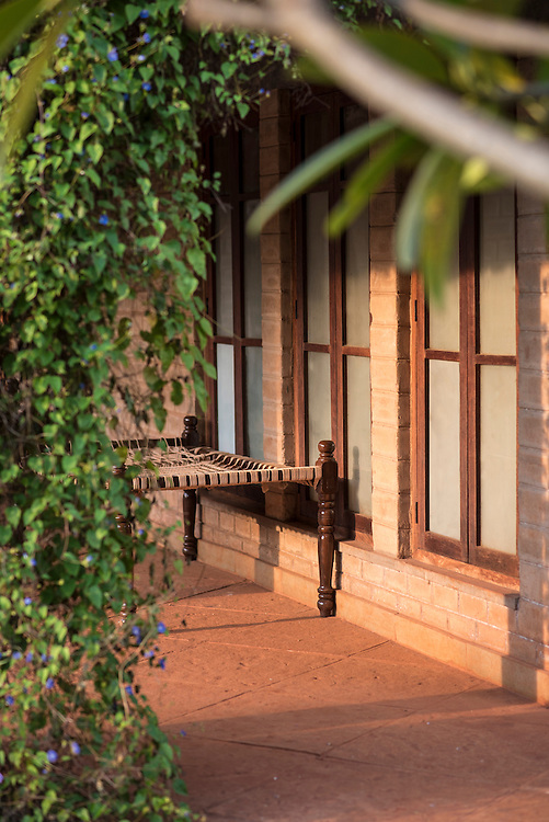 When Our Native Village (ONV), an eco resort in the outskirts of Bangalore asked me to produce some images for their promo activities. The brief was to produce images that conveyed the ambiance of the place and the mood. I used selective focus to realise the brief.