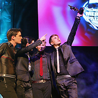 Mercury Prize 2004