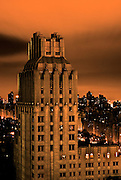 Former Barbizon-Plaza Hotel at 106 Central Park South, New York, NY