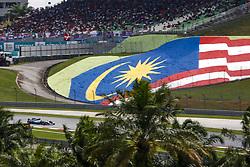 September 30, 2017 - Sepang, Malaysia - Motorsports: FIA Formula One World Championship 2017, Grand Prix of Malaysia, ..#77 Valtteri Bottas (FIN, Mercedes AMG Petronas F1 Team) (Credit Image: © Hoch Zwei via ZUMA Wire)