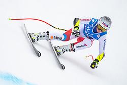 19.12.2018, Saslong, St. Christina, ITA, FIS Weltcup Ski Alpin, SuperG, Damen, im Bild Corinne Suter (SUI) // Corinne Suter of Switzerland in action during her run in the ladie's Super-G of FIS ski alpine world cup at the Saslong in St. Christina, Italy on 2018/12/19. EXPA Pictures © 2018, PhotoCredit: EXPA/ Johann Groder