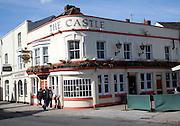 The Castle pub, Colchester, Essex