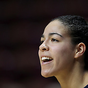 UNCASVILLE, CONNECTICUT- DECEMBER 4: Kia Nurse #11 of the Connecticut Huskies during warm up before the UConn Huskies Vs Texas Longhorns, NCAA Women's Basketball game in the Jimmy V Classic on December 4th, 2016 at the Mohegan Sun Arena, Uncasville, Connecticut. (Photo by Tim Clayton/Corbis via Getty Images)