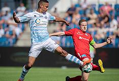 27.06.2020 FC Helsingør - Thisted