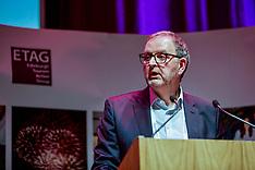 ETAG conference; Edinburgh; 30 January 2020