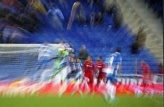 RCD Espanyol v Real Betis Balompie - 27 Nov 2017