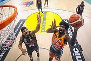 Rashawn Thomas of Banco di Sardegna Sassari   <br /> Umana Reyer Venezia - Banco di Sardegna Sassari<br /> Postemobile Final Eight 2019 Zurich Connect<br /> Basket Serie A LBA 2018/2019<br /> FIRENZE, ITALY - 15 February 2019<br /> Foto Mattia Ozbot / Ciamillo-Castoria