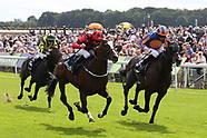 Horse Racing Ebor Festival 210819